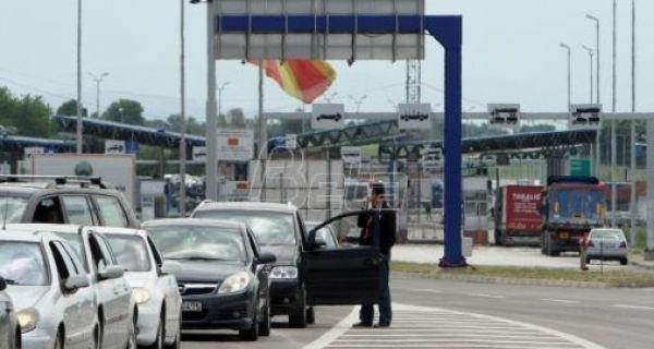 S.Makedonija razmatra uvođenje ograničenja na granicama sa Srbijom i Kosovom