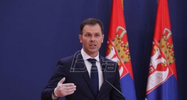 Paket pomoći privredi i građanima od 5,1 milijarde evra
