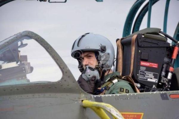 Медији: Рекордни број војних авиона над Балканом због вежбе у Грчкој