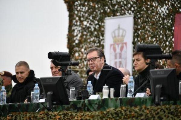 Vučić: Ekološki protesti lepo govore o Srbiji