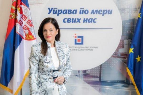 Reformom javne uprave do brže i jednostavnije usluge za građane