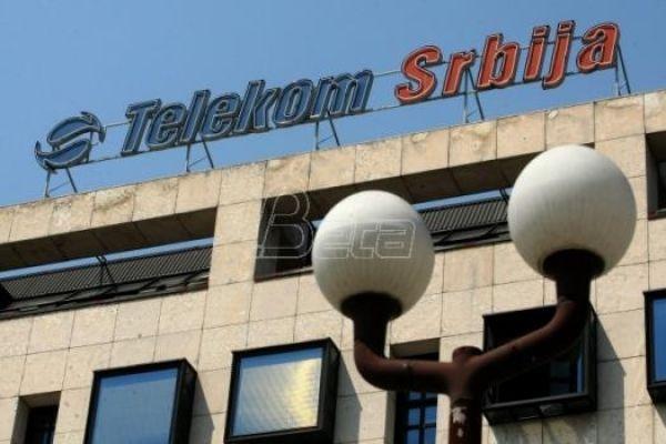 Telekom Srbija akcionarima isplaćuje više od četiri milijarde dinara dividende