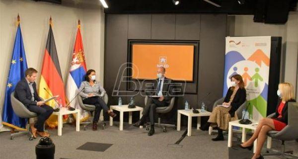 НАЛЕД: У Србији сваки пети ради 'на црно'