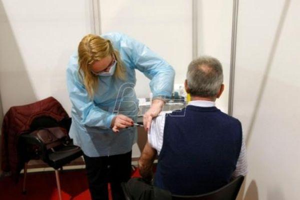 Zelić:Među vakcinisanima samo 940 slučajeva neželjenih reakcija