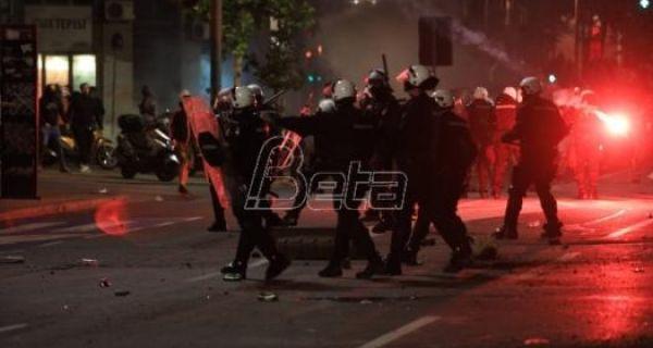 UNS: Policija da pronađe napadače na snimatelje, prenos N1 u interesu građana