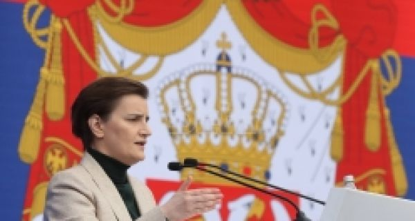 Брнабић:Данас је бар 46 милиона пута боље него кад су политички противници били на власти
