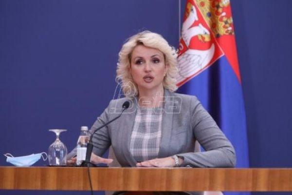 Kisić Tepavčević: Najveći procenat obolelih u grupi do 60 godina