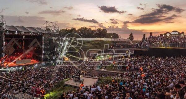 Festival Exit neće se održati od 13. do 16. avgusta