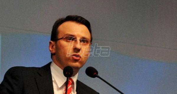 Петковић:Ако Приштина одбије разговор о ЗСО, Срби ће напустити институције