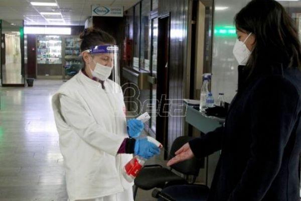 Đerlek: Vrlo ozbiljna i neizvesna epidemiološka situacija u celoj Srbiji, moguće još strožije mere