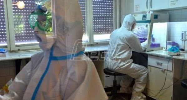 U Srbiji još osam osoba umrlo od korona virusa, novozaraženih 325