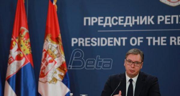 Ана Брнабић биће мандатар нове Владе Србије