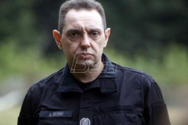 Вулин најавио враћање полицајаца позорника на улице