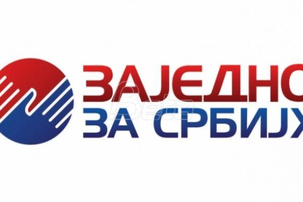 Заједно за Србију и ГДФ: Резултати избора у БиХ наук за опозицију у Србији