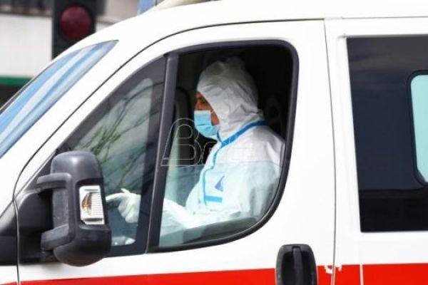 У Србији још 14 преминулих и 2.809 новозаражених вирусом корона