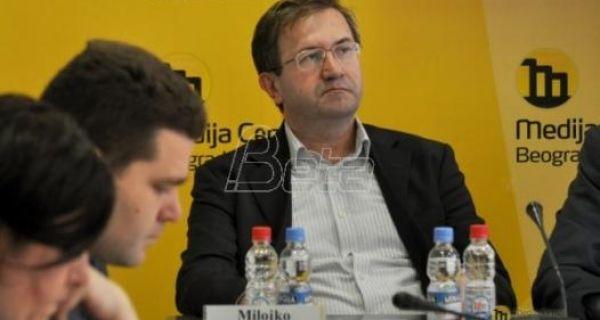 Arsić:Privredni rast Srbije u 2019.na nivou proseka zemalja centralne i istočne Evrope