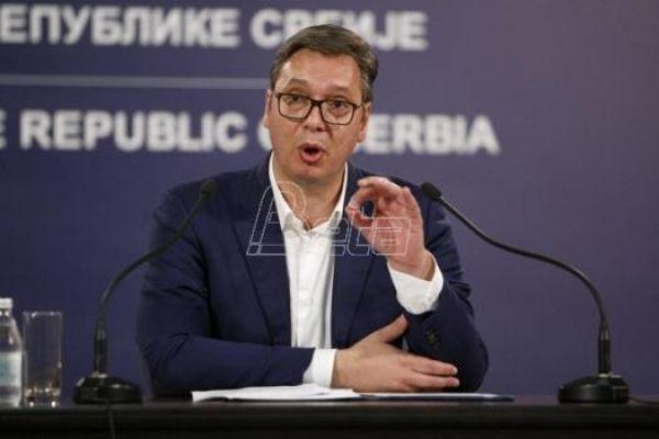 Вучић: Најтежи дан, до јутрос у Србији 47 мртвих од Ковид-19