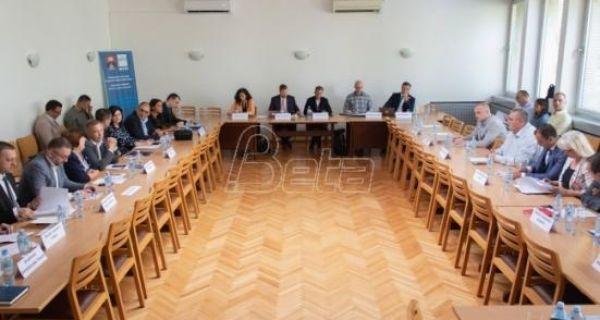Počeo šesti okrugli sto na Fakultetu političkih nauka, tema unapređenje biračkog prava