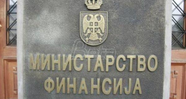 Javni dug Srbije na kraju marta 50,9 odsto BDP-a