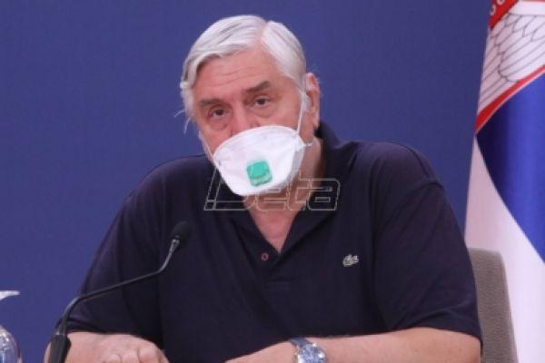 Tiodorović: Kašnjenje mera će nas mnogo koštati