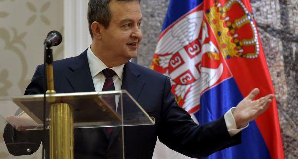 Дачић и Хас: САД деле интерес Србије у погледу регионалне стабилности