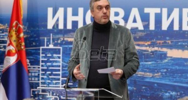 PKS:Uticaj pandemije na privredu Srbije zavisi od poštovanja preporuka Vlade