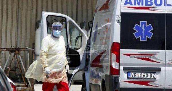 У Србији преминуло још 13 особа од последица инфекције, највише за дан од почетка епидемије