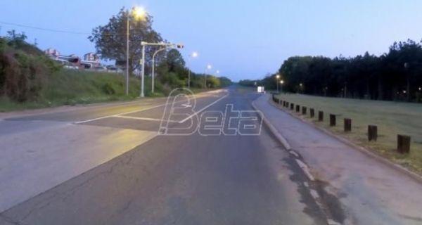 AMSS: Danas loši uslovi za vožnju