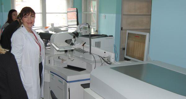 Тумор маркери у Општој болници