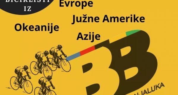 15. међународна бициклистичка трка Београд – Бања Лука