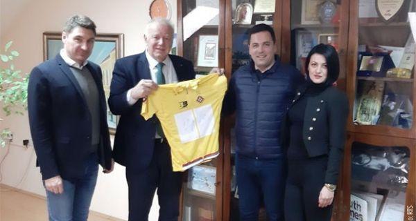 Шабац дочекује трку Београд – Бањалука