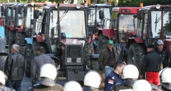 Пољопривредницима који су протестовали због цене горива стижу позиви из полиције