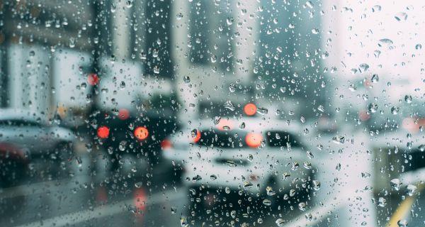 Облаци и киша