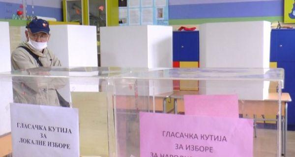 Ponavljaju se lokalni izbori u Šapcu
