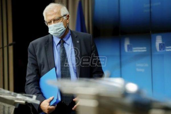 Borel najavio hitnu konferenciju EU posle najsmrtonosnijeg pojedinačnog udara u Gazi