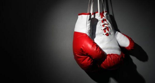 Боксерски спектакл
