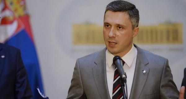Обрадовић: Власт има рок до сутра да ослободи све ухапшене