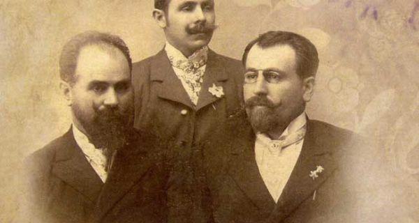 Pioniri srpske kinematografije