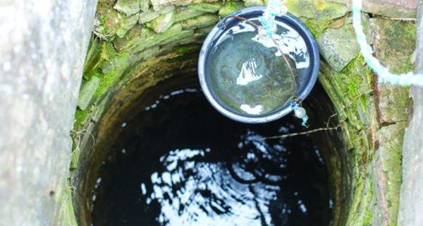 Vodovod nije odgovoran za vodu iz bunara