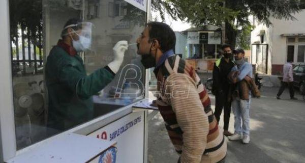 AFP: Najmanje 1.175.992 žrtve korona virusa u svetu, više od 44 miliona zaraženih