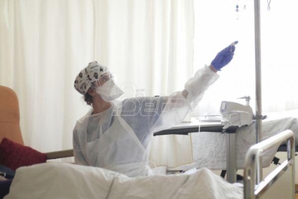 U Srbiji još 35 umrlih od koronavirusa