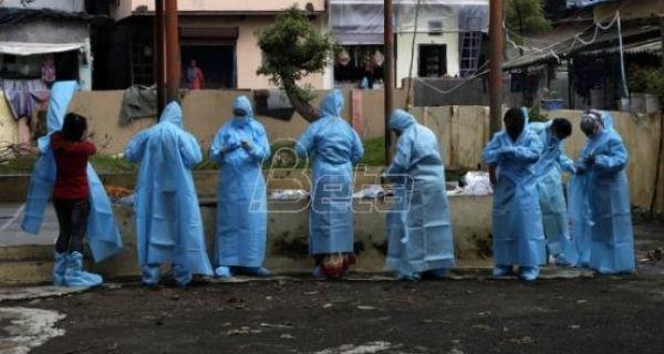У свету од корона вируса умрла 565.363 човека, заражено преко 12 милиона и 700 хиљада људи