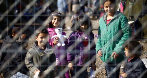 Ђорђевић: У Србији борави од 430 до 500 малолетних миграната