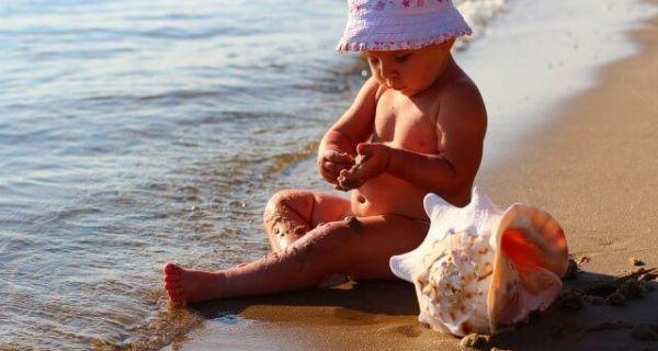 Putovanja razvijaju dečji mozak bolje od igračaka