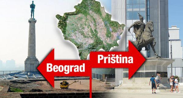 Na Kosovo ne može roba iz Srbije ako na pratećim dokumentima nije naznačeno Republika Kosovo