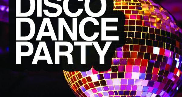 U četvrtak, 5. marta, u Pivnici Floyd: Disco Dance Party