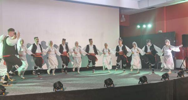 """""""Ђидо"""" у Сарајеву"""