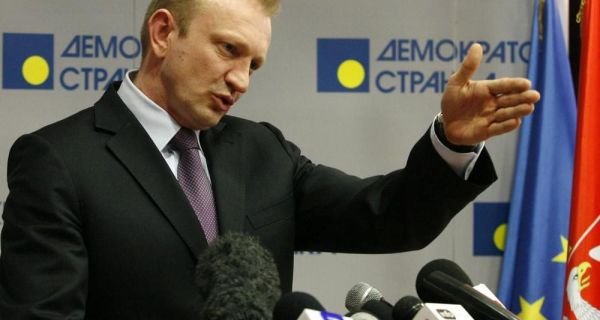 СзС: Виши суд пресудио да Вучићевић плати 100.000 динара Ђиласу за повреду угледа и части