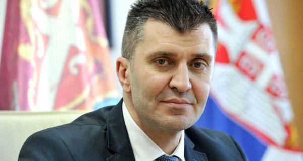 Đorđević: Uskoro predstavljanje modela za isplatu penzija i socijalne pomoći