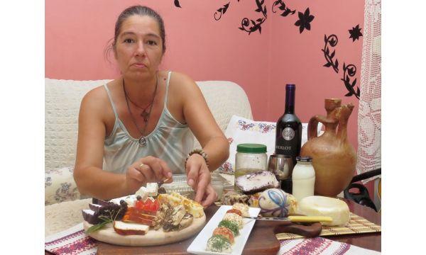 Hrana za zdravlje i dušu